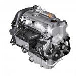 Новый британский двигатель вышел на четвертый экологический стандарт