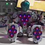 У роботов появится кожа