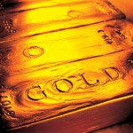 Золото лечит рак