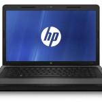 Бюджетный лэптоп от HP