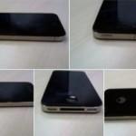 Большие ставки на прототип iPhone 4