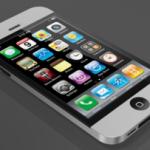 Выход iPhone 5 запланирован на сентябрь