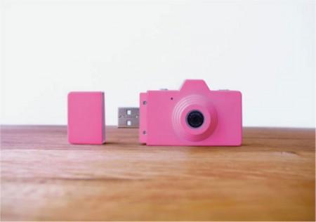 камера-флешка