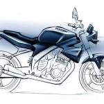 Triumph выпускает одноцилиндровый мотоцикл