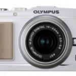 Olympus выпустит три фотокамеры co сменной оптикой