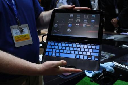 планшет-слайдер Acer