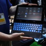Acer готовит планшет-слайдер к Новому году