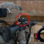 Американцы разрабатывают суперприцел для автоматических винтовок