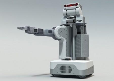 Робот PR2