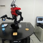 Японский робот, способный «мыслить»