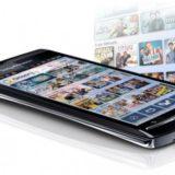 SE запускает видеосервис Qriocity на смартфонах Xperia