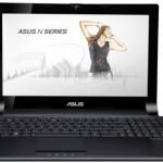 Ноутбук Asus N53TA