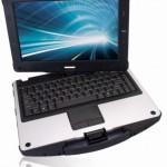 «Суровый» ноутбук-трансформер Durabook U12C