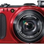 Fujifilm делает рециклинг фотоаппарату F550 EXR