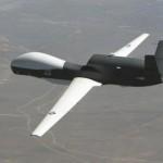 США разработали новый беспилотник Global Hawk