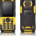 Защищенные телефоны Gresso Extreme X3 и X5