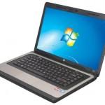 Недорогой ноутбук HP 635 поступил в продажу