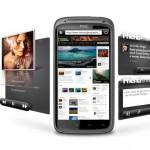 Проблемы с сенсорным экраном у HTC Sensation