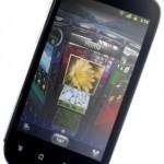 Huawei Vision – алюминиевый Android-смартфон