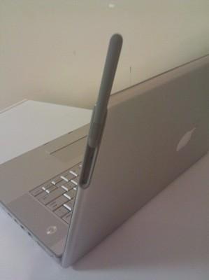 Macbook Pro с поддержкой 3G