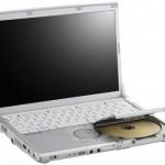 Защищенный «долгоиграющий» ноутбук Panasonic Toughbook S10