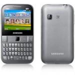 Samsung Ch@t 527 – смартфон для удобного общения в соцсетях