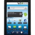 Недорогой смартфон на Android от Samsung
