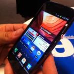 Samsung ведет разработку смартфона-гиганта