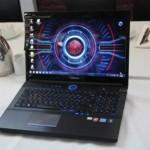 Любители компьютерных игр получили ноутбук от «Самсунга»