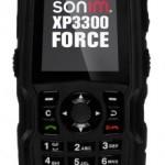Защищенный телефон Sonim XP3300 в «Связном»