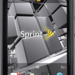 Пресс-фотография BlackBerry Torch 9850/Sprint