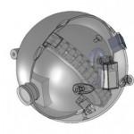 Роботы будут использоваться для поиска утечек радиации