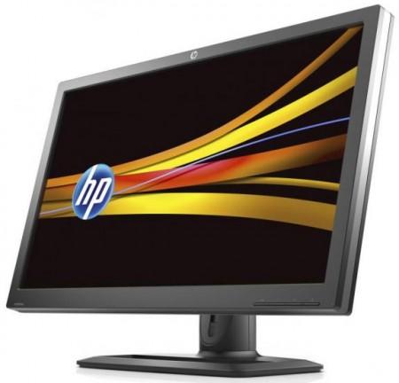 Квартет IPS-мониторов от HP