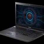 Серия игровых ноутбуков от Samsung