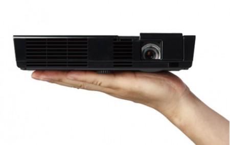 проектор NEC NP-L50W