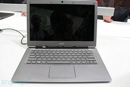 ультрабук Acer Aspire S3