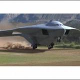 Американцы создают транспортный самолет по мотивам фильма «Терминатор-3»