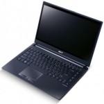 Представлен компактный ноутбук Acer TravelMate Timeline 8481T