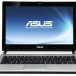 Вышел в продажу ноутбук Asus U36SD