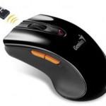 Genius сконструировал идеальную мышь