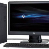 «Хьюлет – Паккард» представляет сверхмощный настольный компьютер