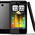 Анонс HTC Raider 4G