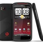 Анонс HTC Sensation XE