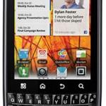 Смартфон Motorola Pro+ для корпоративных пользователей