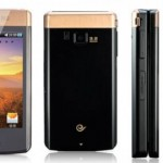 Samsung Duos W689 – телефон на базе ОС bada