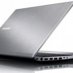 Анонсированы ноутбуки Samsung Series 7 Chronos