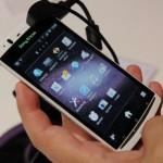 Sony Ericsson Nozomi выйдет в марте 2012?