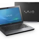 Sony VAIO S Series с ёмкой батареей