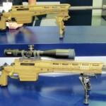 Американцам понравилась новая финская снайперская винтовка