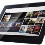 Продажи планшета Tablet S начались в России